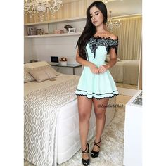 Swans Style is the top online fashion store for women. Shop sexy club dresses, jeans, shoes, bodysuits, skirts and more. Sexy Outfits, Sexy Dresses, Cute Dresses, Dress Outfits, Short Dresses, Fashion Dresses, Cute Outfits, Hot Dress, Dress Skirt