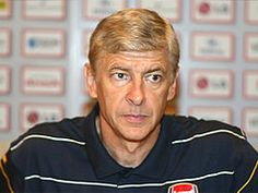 Arsène Wenger – Wikipedia