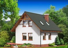 case mici din lemn Small wood homes 4