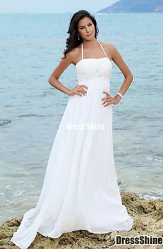 beach wedding dress beach wedding dress, strapless though