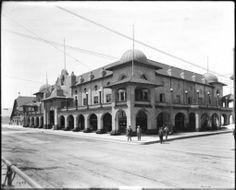 1910 Redondo Beach.