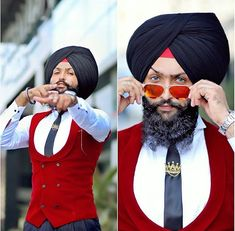 Gur Cute Couple Images, Couples Images, Cute Couples, Allu Arjun Images, Teen Girl Photography, Turban Style, Animals Beautiful, Men's Fashion, Swag