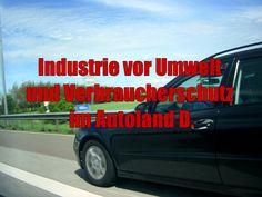 """Jeder weiß es, oder ahnt es zumindest: """"Fachleute gehen heute davon aus: Zwischen Luftverschmutzung und Krebs besteht ein direkter Zusammenhang."""" Das steht auf der Website des Krebsinformationsdiensts. Ein Teil dieser Luftverschmutzung bringt der Straßenverkehr mit sich. Und trotz VW-Skandal und diesem Hintergrundwissen, gibt es iN Deutschland immer noch freigegebene Autobahnen, im Vergleich niedrige Steuern auf die Fahrzeuge und von einem Umdenken will keiner was wissen..."""
