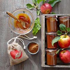 Ingredient Spotlight: Apples