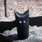 DIY : Cardboard+Tube+Bats