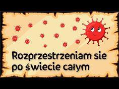 🦠🦠🦠 Koronawirus bajka dla dzieci 🦠🦠🦠 Jestem sobie wirus mały i inne. 15 Minut prostych animacji 👶👶🧒🧒 - YouTube Montessori, Education, Youtube, Therapy, Onderwijs, Learning, Youtubers, Youtube Movies