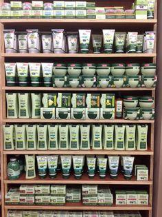 Olive cosmetics