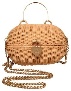 e355772e3d0 Chanel Wicker Shoulder Bag Chanel Handbags, Straw Handbags, Chanel Purse,  Shoulder Strap Bag