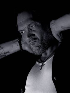 Sons of Anarchy - Jimmy Smits (plays Nero Padilla)