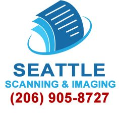 Seattle Scanning and Imaging