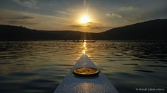 Kayak Tours - Devil's Lake State Park - www.devilslakewisconsin.com
