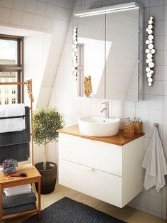 Łazienka idealna – jakie dodatki warto w niej mieć - Deccoria.pl