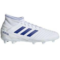 size 40 34247 ac483 Buty piłkarskie adidas Predator 19.3 Fg Jr CM8535