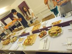 Restaurant Dining at Home: Food Tasting By FoodPanda, Malaysia