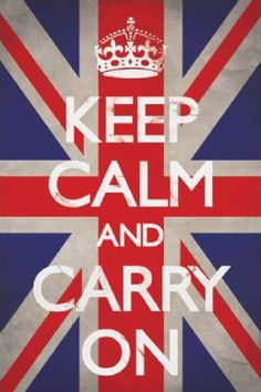 keep calm and carry on - union jack  keep calm, keep calm, keep calm