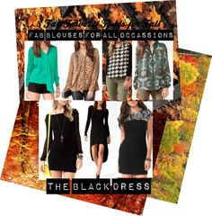 Fall Fab Finds at Forever 21
