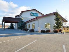 Liberty Lake Wa Quality Inn And Suites United States North America