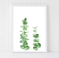 This nice watercolor printable wall art is perfect for your home, office and kitchen. These files are ready to download immediately. Theres no need to wait days for the mail to come. You save time and money on shipping. ANALOGUE: https://www.etsy.com/ru/listing/520553963/leaves-set-watercolor-leaves-set?ref=shop_home_active_1  https://www.etsy.com/ru/listing/520499399/eucalyptus-leaves-watercolor-leaves-tree?ref=shop_home_a...