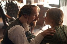 Production Still #TheInvisibleWoman