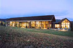 Commercial | Poss Architecture + Planning | Aspen Colorado Architects