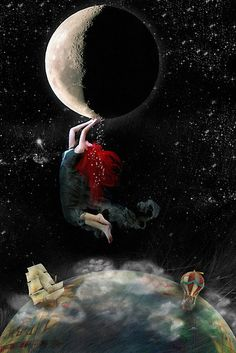 Clinging To Hope by Aimee Stewart ~Bienvenue sur le Cirque de la Nuit~
