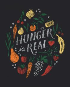 We all take advantage of our access to food on a daily basis. Sure, we may understand that there are in fact starving people out there, but without experiencing what this pain feels like it is hard to truly understand what hunger is and how real of a problem it is.