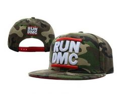 New Era Fitted Snapback Caps Army Green