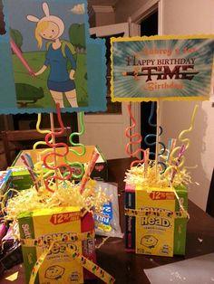 Adventure time Birthday!