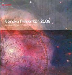BMS-Adventskalender Türchen Nr. 7: Jahresset der Norwegischen Post