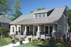 craftsman style house pictures | Here are some inspirational photo's I used to create the Craftsman ...