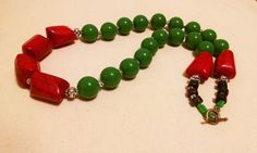 Colorful beads Yak bone beads Detailed by KhasyorInternational