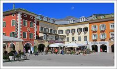 Lienz - Austria Places Worth Visiting, South Tyrol, Tuscan Decorating, Salzburg, Alps, Summer 2015, Places Ive Been, The Good Place, Beautiful Places