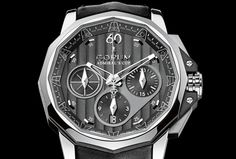 Admiral's Cup Challenger 44 Chrono
