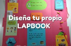 Diseña tu propio Lapbook Five In A Row, Home Schooling, Adult Children, Mini Books, Kids Learning, Homeschool, Knowledge, Classroom, Teacher