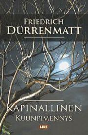 lataa / download KAPINALLINEN/KUUNPIMENNYS epub mobi fb2 pdf – E-kirjasto