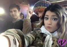 Jorge,Martina y Nicolas