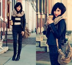 Traveling (by Bonnie Barton) http://lookbook.nu/look/3099167-Traveling