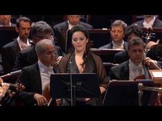 Verdi : Ave Maria (1880) & Requiem -- Libera me (original version, Proms 2013) - YouTube