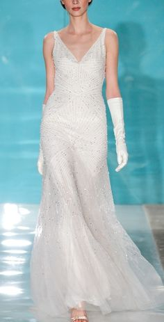 WE ♥ THIS!  ----------------------------- Original Pin Caption: Reem Acra
