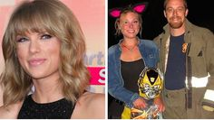 Taylor Swift Donated $15,000 To The Firefighter Who Saved His Own Family