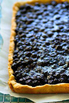 Classic blueberry pi