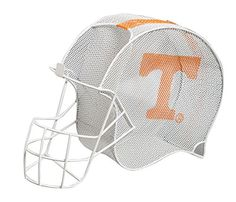 University of Tennessee Football Helmet Bottle and Cork Cage Holder ** Details can be found by clicking on the image.