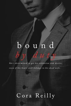 Bound by Duty  Cover Reveal & Rafflecopter