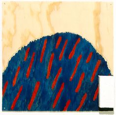 richard tuttle: two with any to 1999 Richard Tuttle, Contemporary Art Daily, Action Painting, Ephemera, Minimalism, Cool Art, Cool Stuff, Abstract, Artists