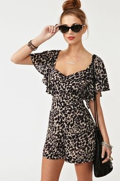 Leopard look outfit! Glamour Fashion, Beauty And Fashion, Look Fashion, Passion For Fashion, Fashion Outfits, Womens Fashion, Fashion Trends, Fashion Shoes, Girl Fashion