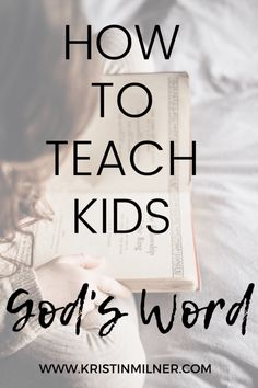 Teaching Kids, Kids Learning, Learning Activities, Parenting Advice, Kids And Parenting, Devotional Quotes, Bible Quotes, Jesus Is Life, How To Teach Kids
