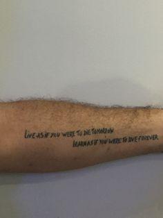 Tattoo ,