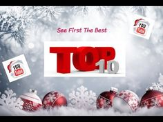 Best 10  Commercials of Christmas  2016