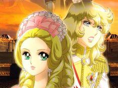 Female Characters, Anime Characters, Fictional Characters, Manga, Lady Oscar, Cute Anime Character, Vintage Candy, Webtoon, Girly
