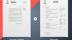 CV 23 Best Free Resume Templates (PSD, AI, Word)